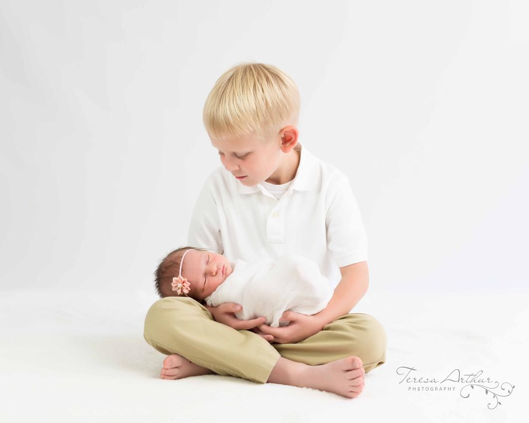 family newborn photograpy