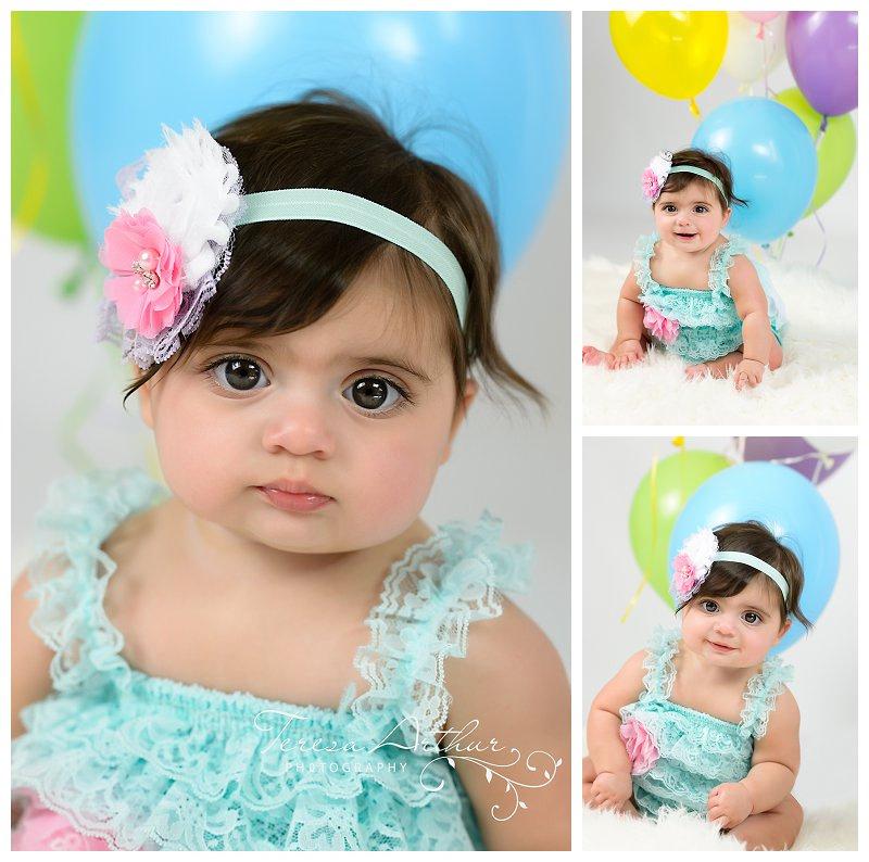 baby photographer in northern virginia