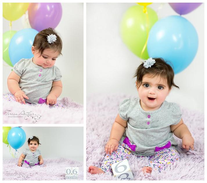 warrenton baby photographer
