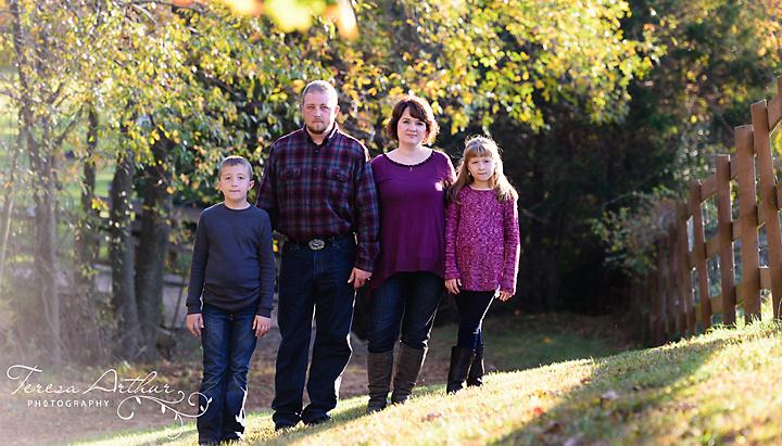family portraits by Teresa Arthur Photography-2