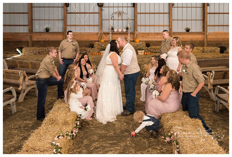 warrenton weddings