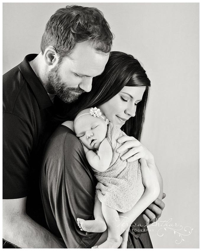 northern virginia newborn photographers