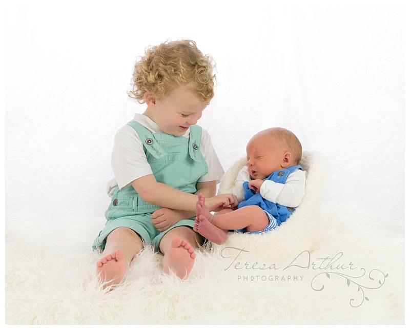 haymarket newborn photograher