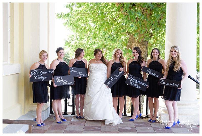 Warrenton Va Wedding Photos Teresa Arthur Photography
