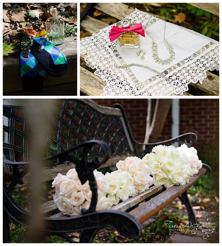 Wedding Photography by Teresa Arthur