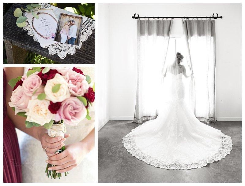 bridal portraits in nova by teresa arthur photography
