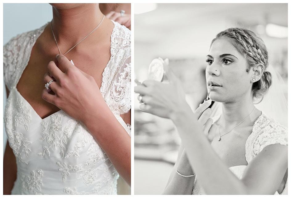 BRIDE WEDDING DAY PHOTOS BY TERESA ARTHUR PHOTOGRAPHY