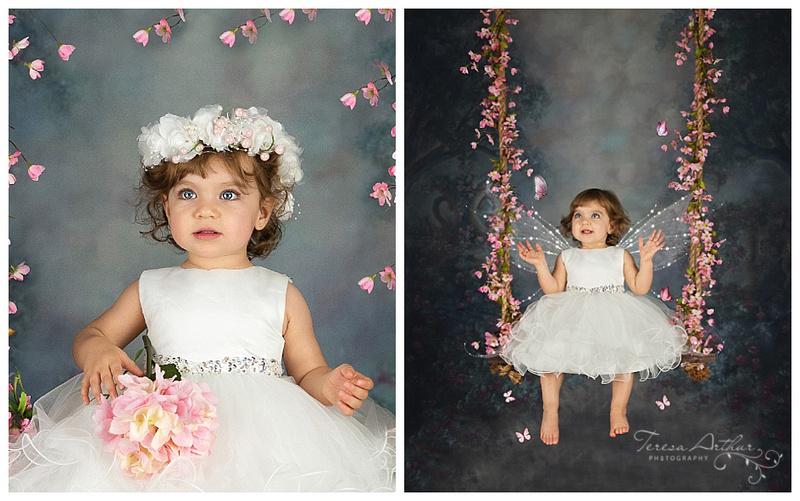 northern virginia children's photographers teresa arthur photography