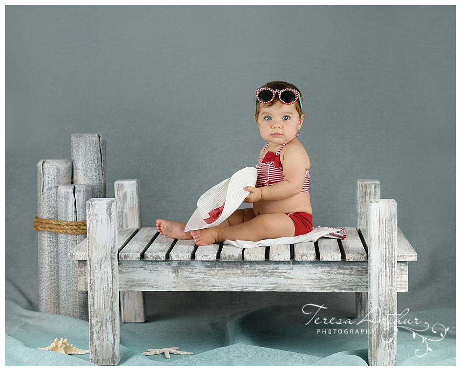 baby photographer in northern virginia teresa arthur photography
