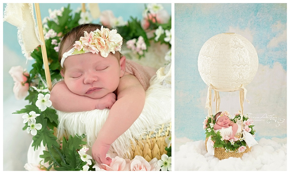 dc area newborn photographer teresa arthur photography
