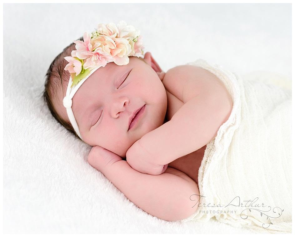 teresa arthur photography newborn photos