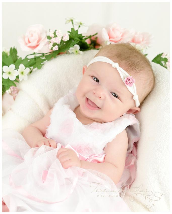 warrenton virginia baby photographer teresa arthur