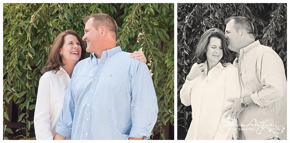 COUPLES PORTRAITS BY TERESA ARTHUR PHOTOGRAPHY