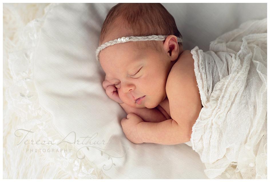 northern virginia newborn photographers teresa arthur photography