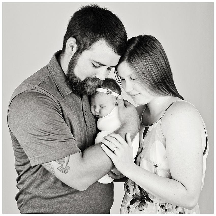 newborn photographers in the northern virginia area