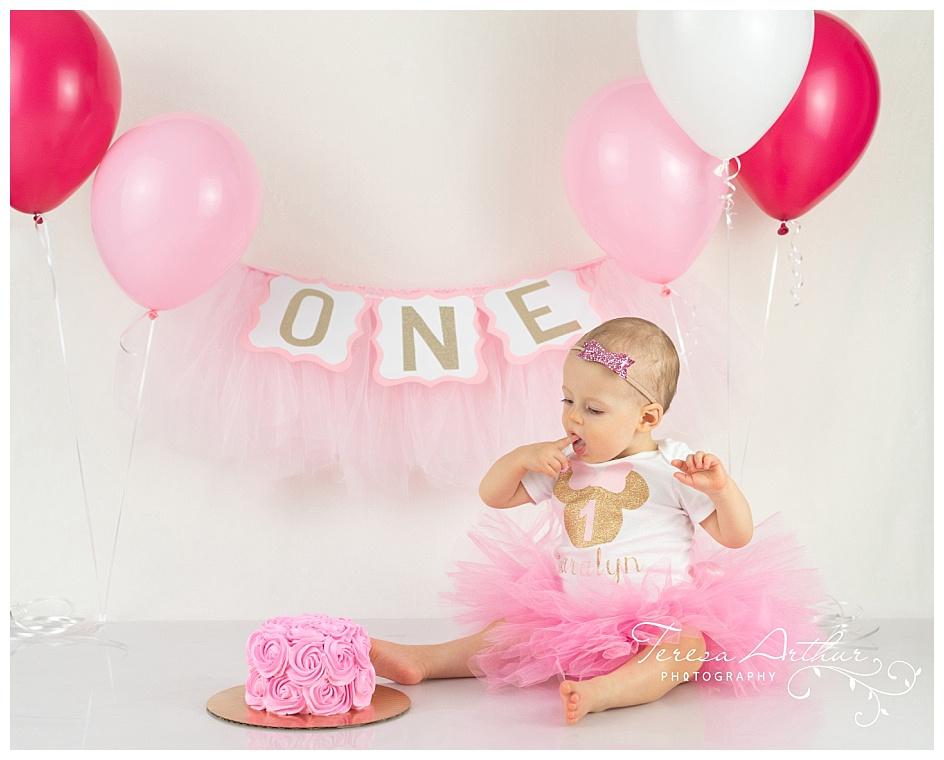 Gainesville Virginia Baby Photographer-Teresa Arthur Photography