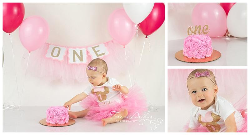 Centreville Virginia Baby Photographer-Teresa Arthur Photography