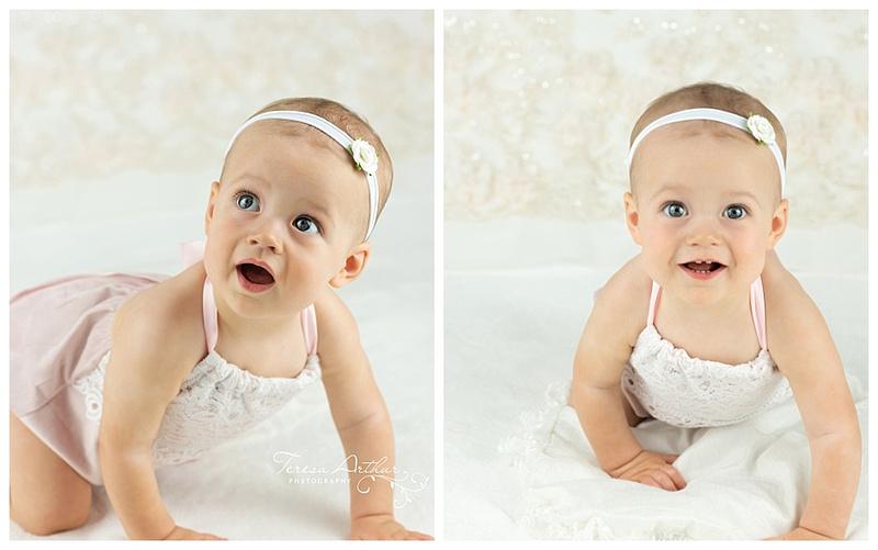NOVA Baby Photographer