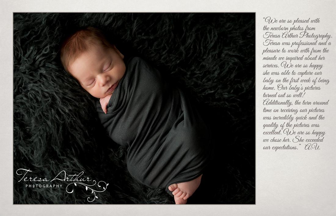 Warrenton Virginia Baby Photographer