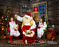 santa pictures in northern virginia-teresa arthur photography