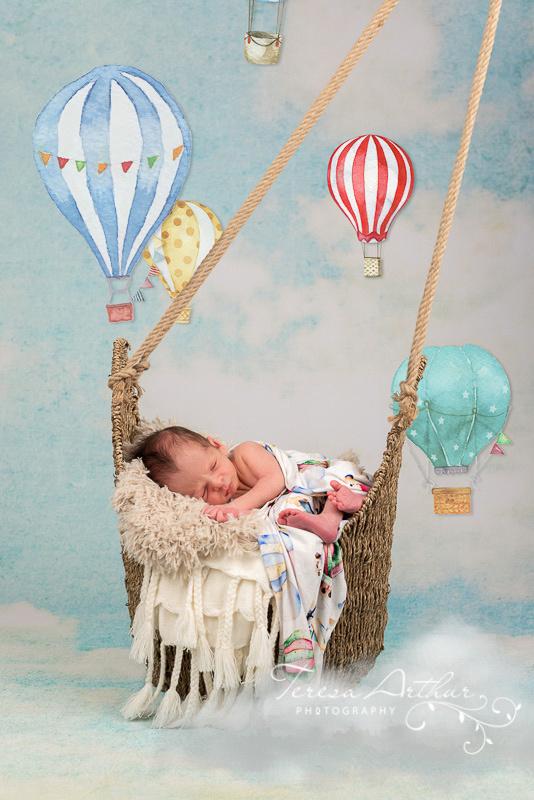 NEWBORN BABY PHOTOGRAPHER IN NORTHERN VIRGINIA-TERESA ARTHUR PHOTOGRAPHY