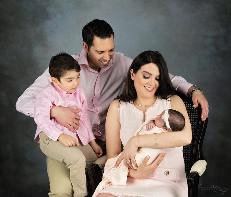 nova family portrait photographer teresa arthur