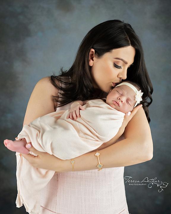 newborn photographer in warrenton virginia teresa arthur photography
