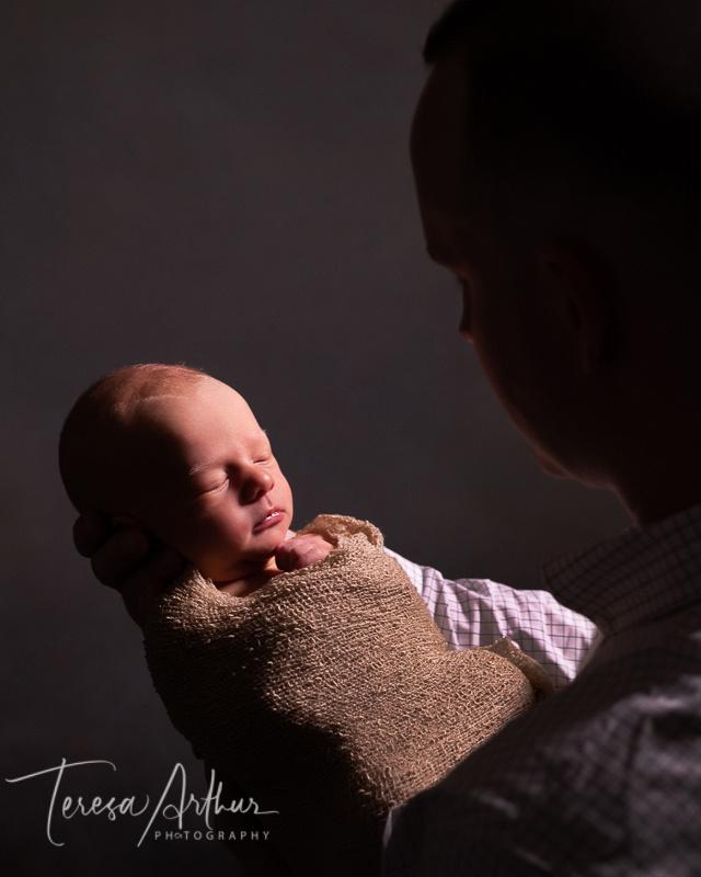 warrenton va newborn photographer teresa arthur