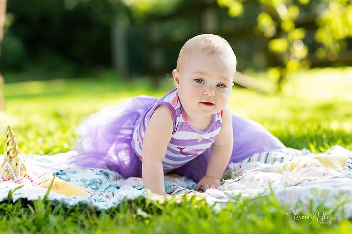 baby photographer teresa arthur