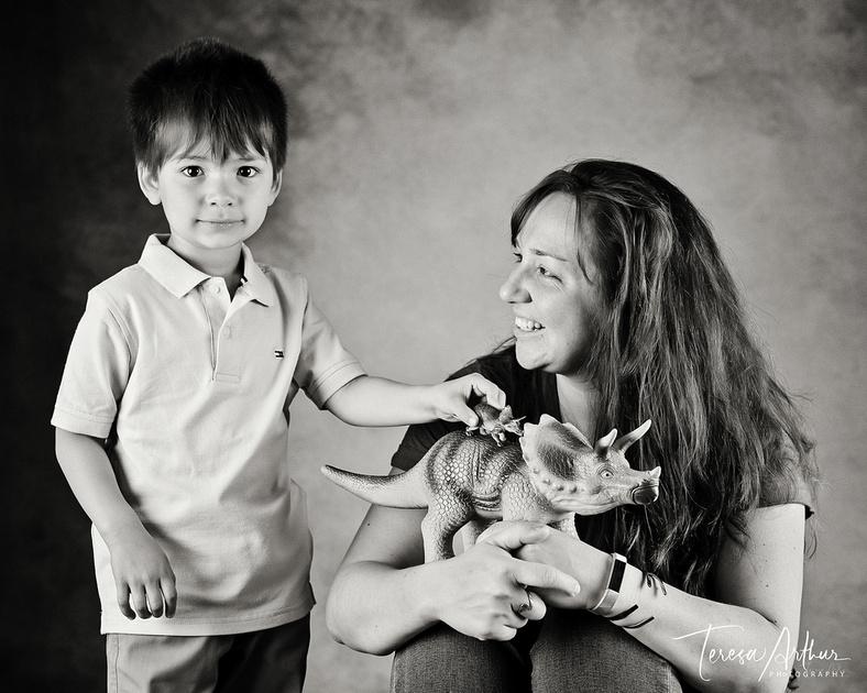 family portraits by teresa arthur in nova area
