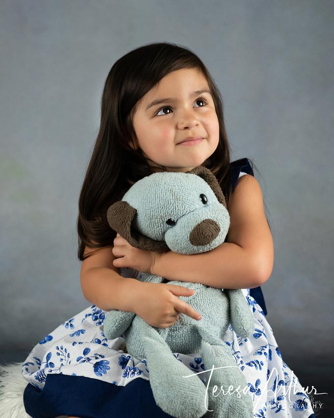 studio child portraits by teresa arthur is located in fauquier county va