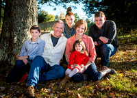 warrenton virginia family photographer