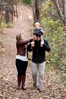 fall family portraits by teresa arthur photography