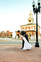 Fayetteville, NC Wedding photography by Teresa Arthur