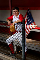 fauquier falcons baseball