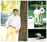 nova senior portrait photographer