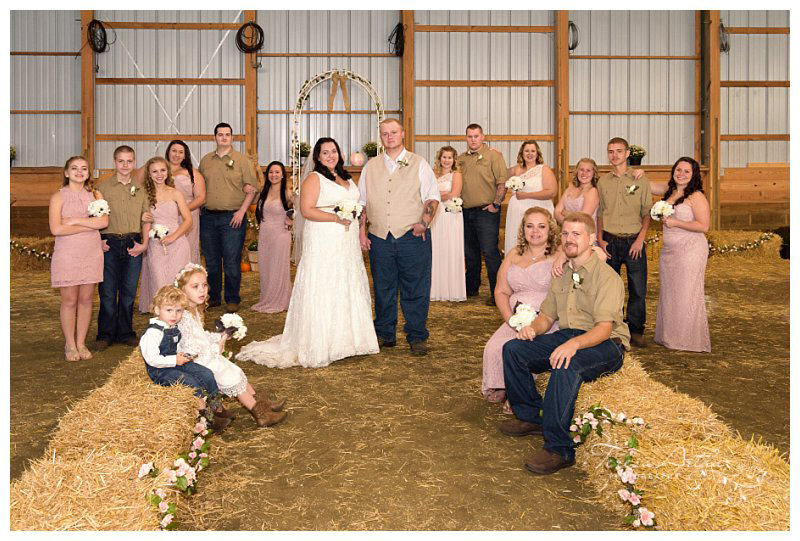 Barn Wedding NOVA