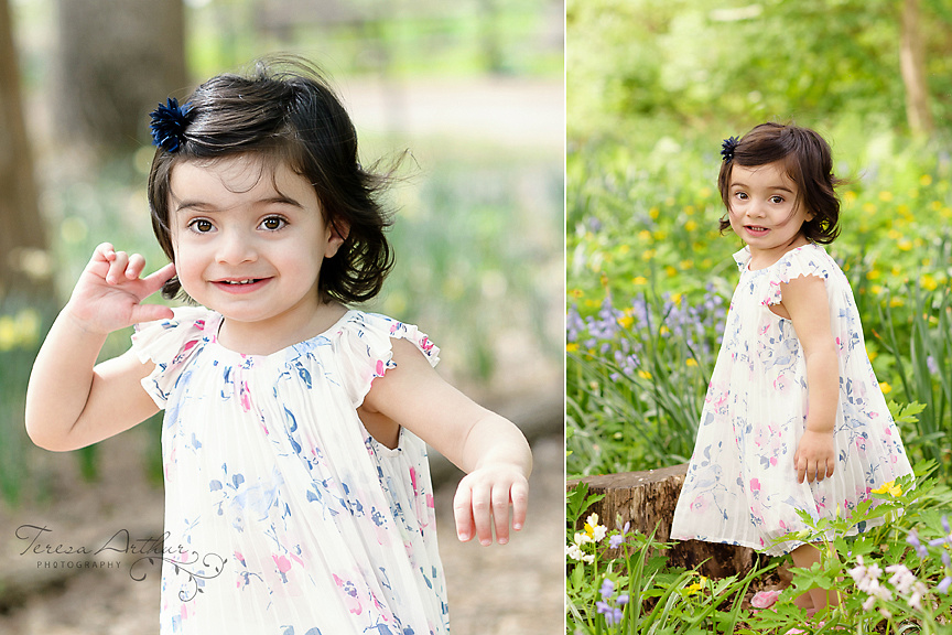 NOVA CHILDREN'S PHOTOGRAPHER TERESA ARTHUR