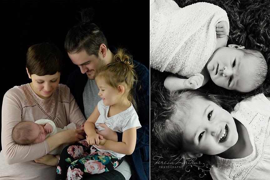 family portraits by teresa arthur photography