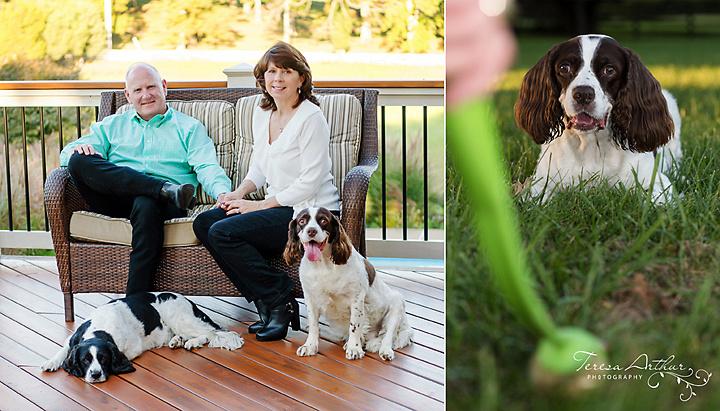 NOVA FAMILY AND PET PHOTOGRAPHY by Teresa Arthur