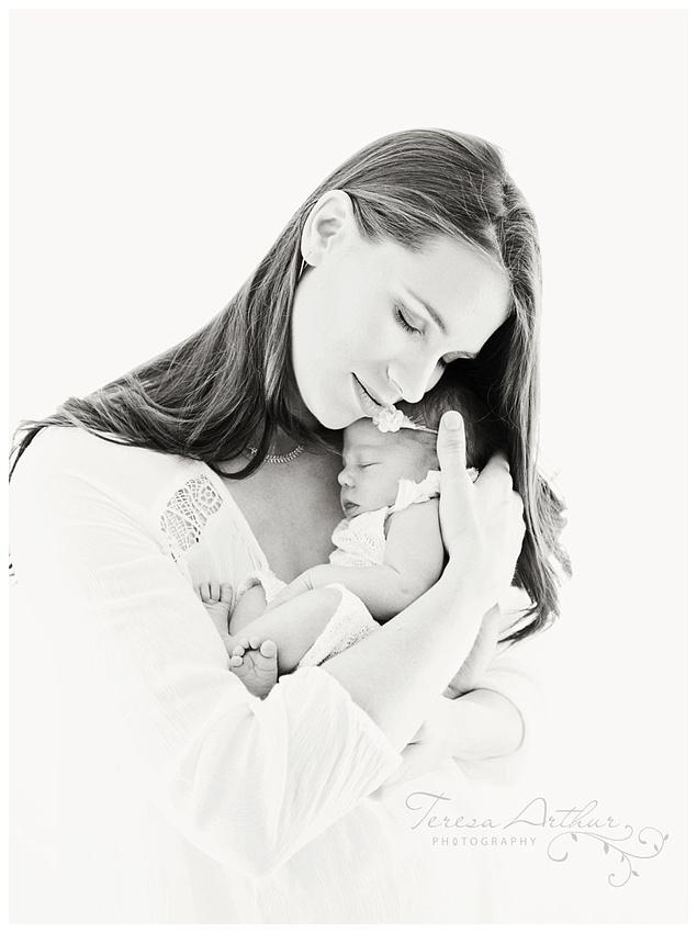 warrenton va newborn photographer