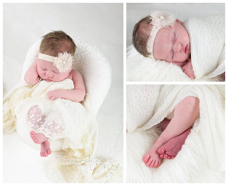 warrenton virginia newborn photographer