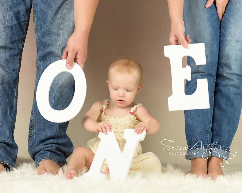 gainesville va baby photographer