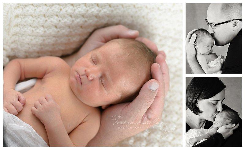 newborn photographers in northern virginia