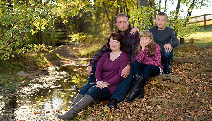 NOVA Family Photographer Teresa Arthur