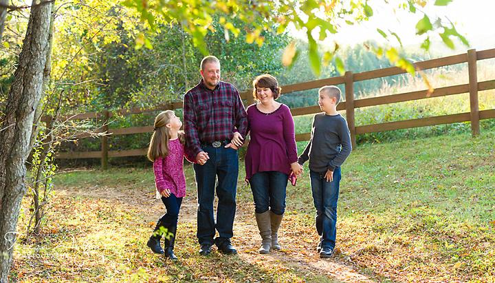 best family photographer in NOVA