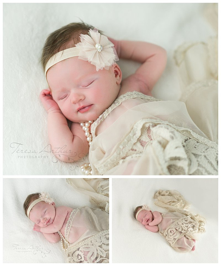 fauquier county newborn photographer