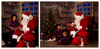 exclusive santa sessions with teresa arthur photography